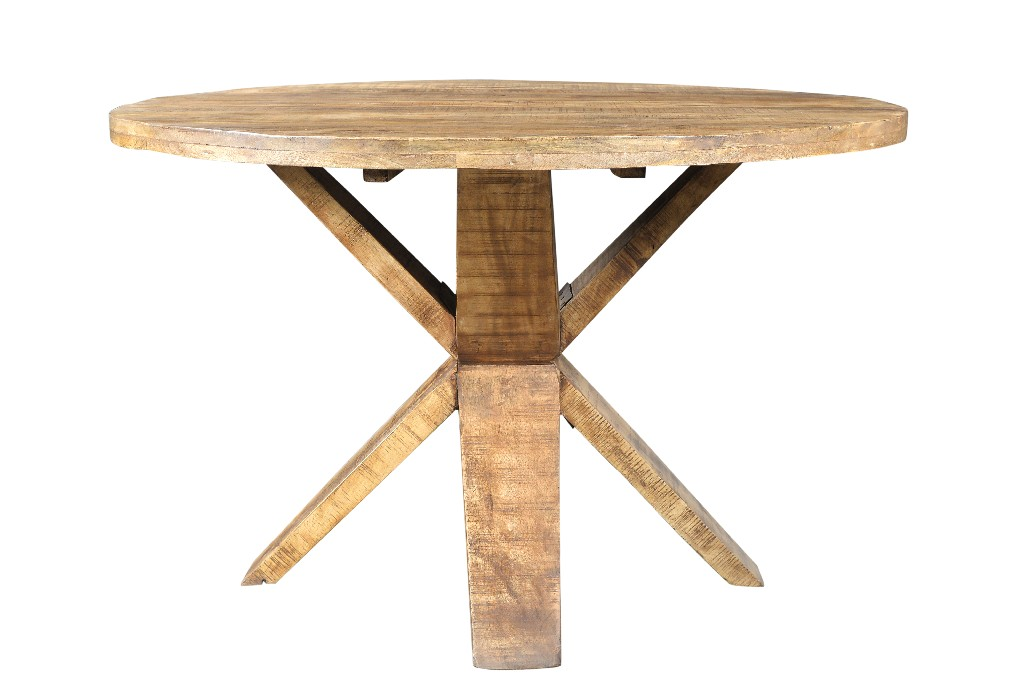 Meva Furniture Dining Table Round Photo