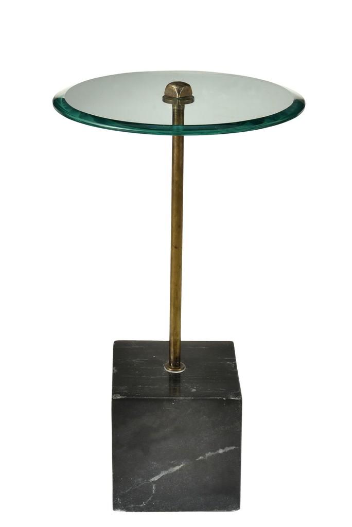 Amara End Table - MEVA 82004016