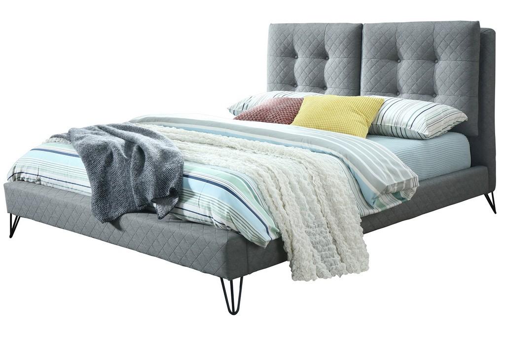 Adele Queen Bed - MEVA 88011013
