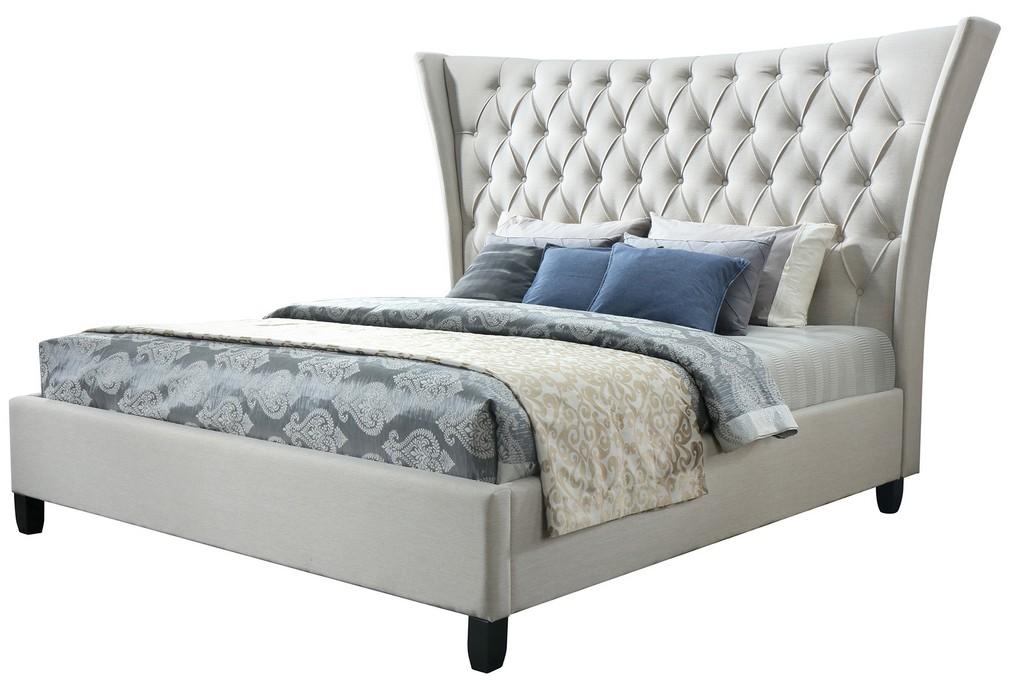 Alexandria Queen Bed - MEVA 88011014