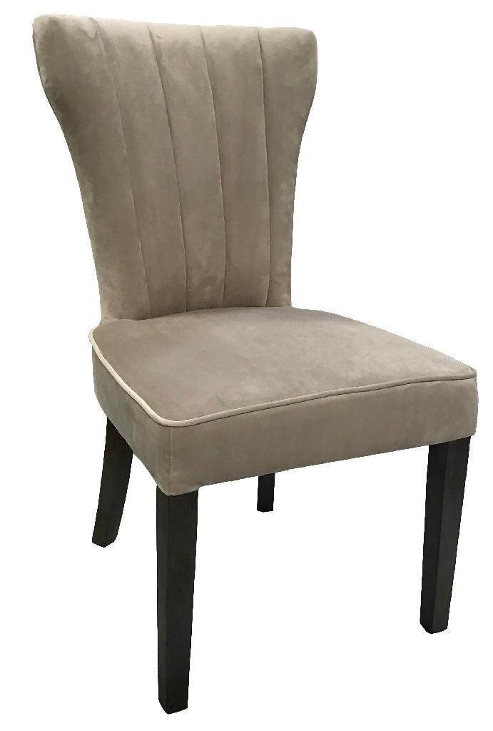 Clive Side Chair In Quartz in Beige - MEVA 88011084