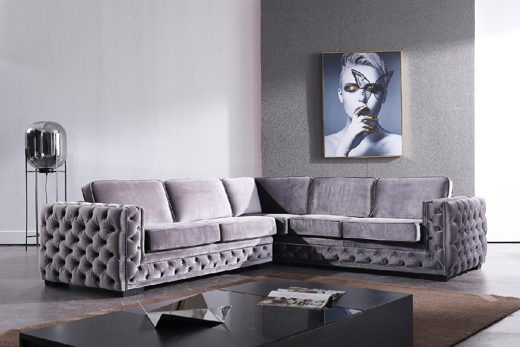 Jean Sectional Sofa