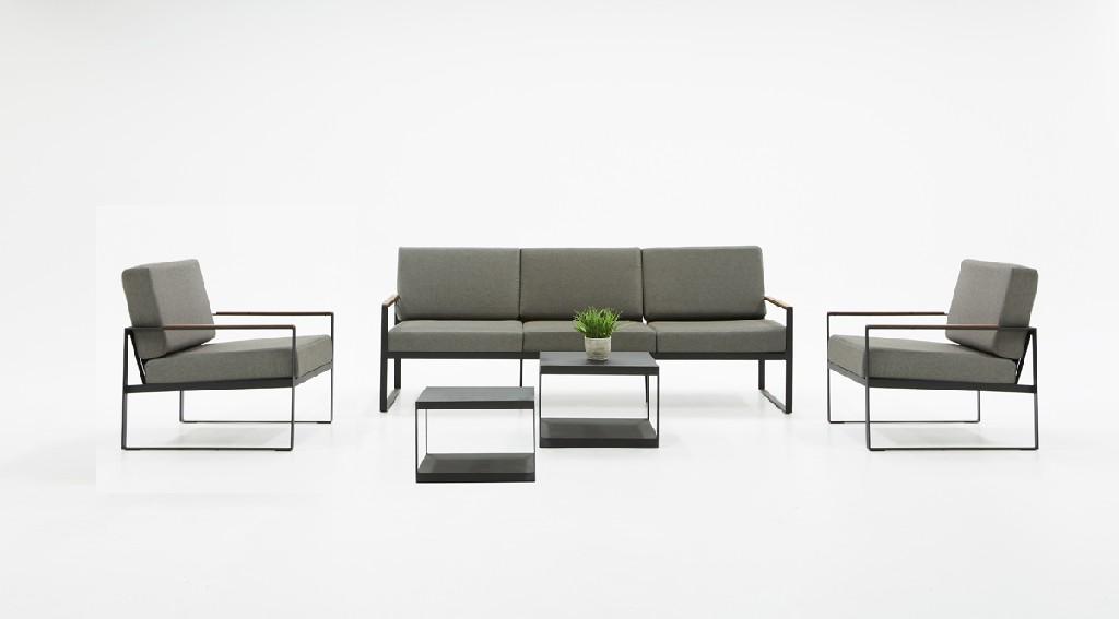 Corozal Sofa Set