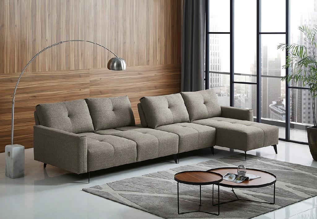 Vig Furniture Sectional Sofa Photo