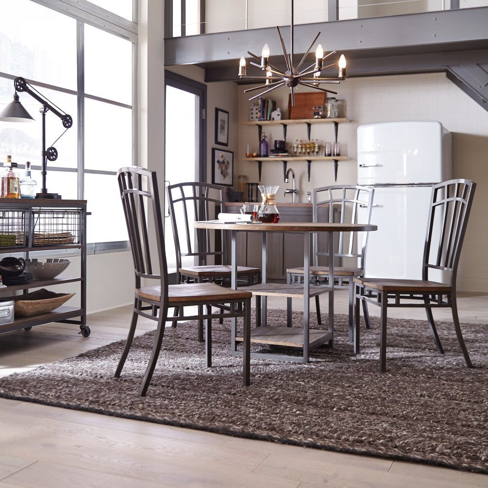 Homestyles Side Dining Set