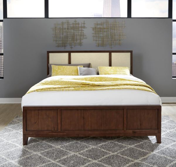 Homestyles King Bed