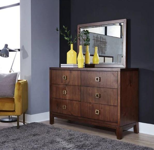 Homestyles Dresser Mirror