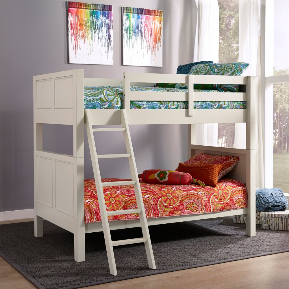 Homestyles Twin Bunk Bed