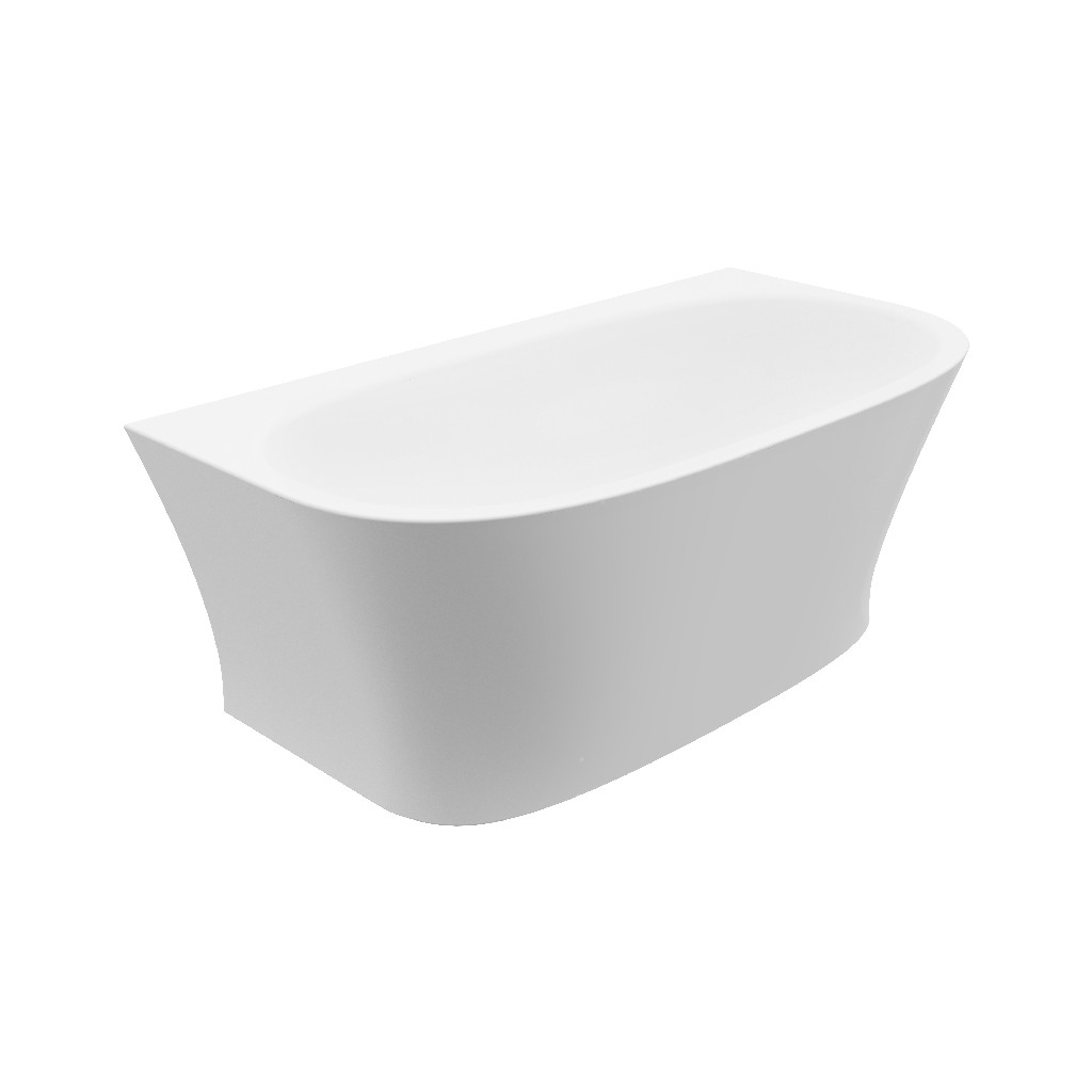 Alta Freestanding Bathtub