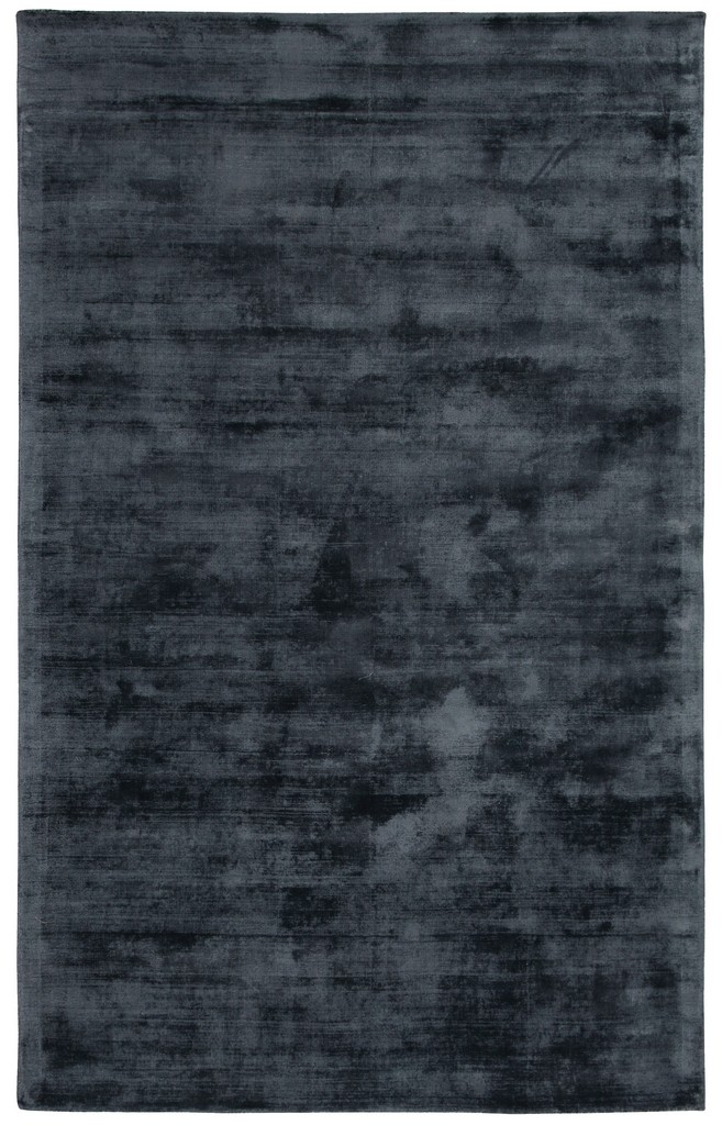 Cameron Hand-woven Distressed Viscose 2X3 Area Rug - Kosas Home 30026210