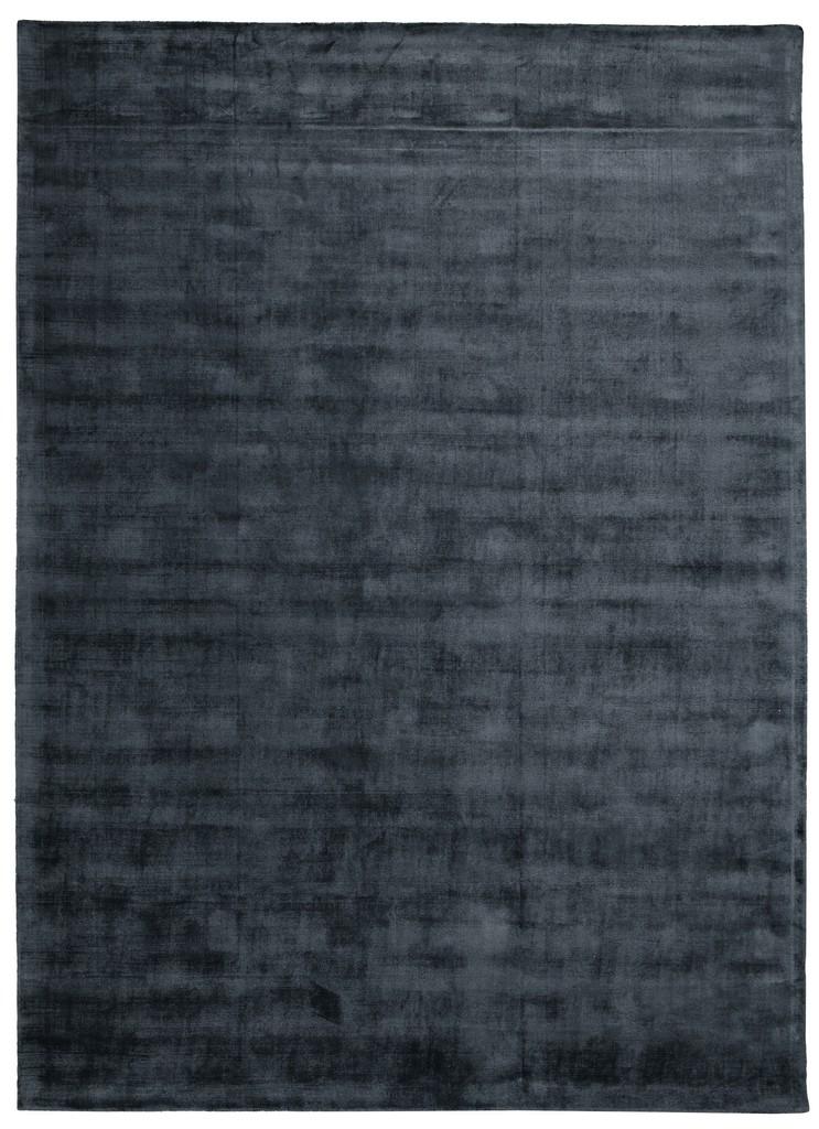 Cameron Hand-woven Distressed Viscose 9X12 Area Rug - Kosas Home 30026216