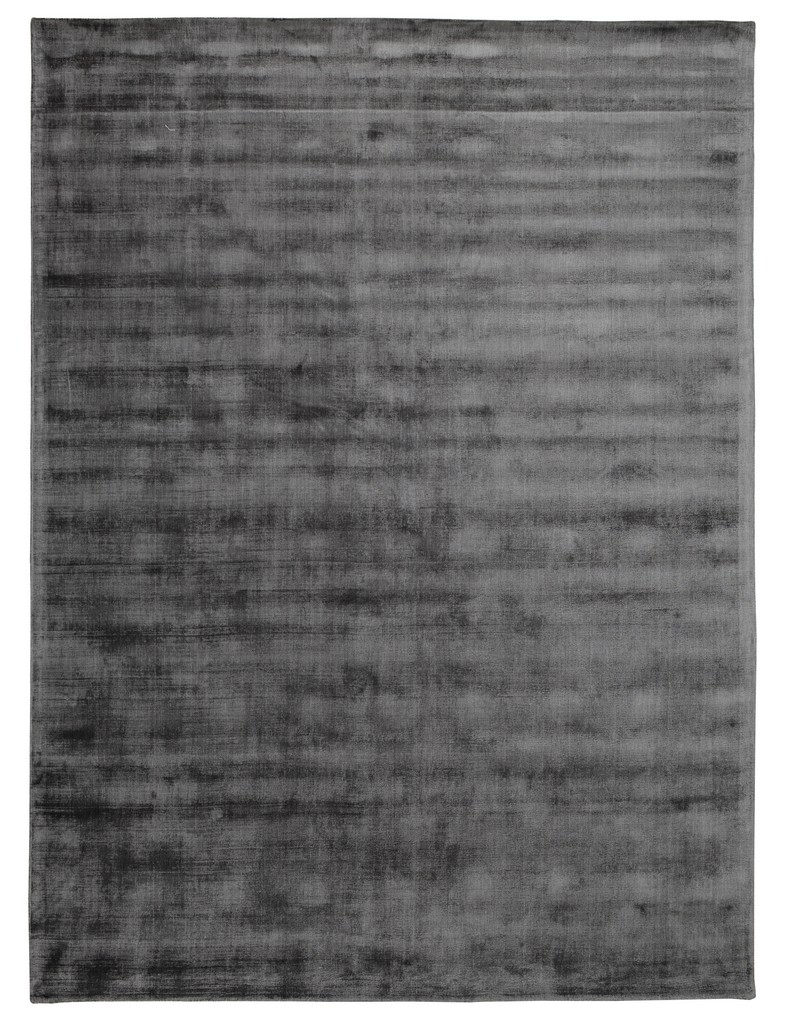 Cameron Hand-woven Distressed Viscose 8X10 Area Rug - Kosas Home 30026225