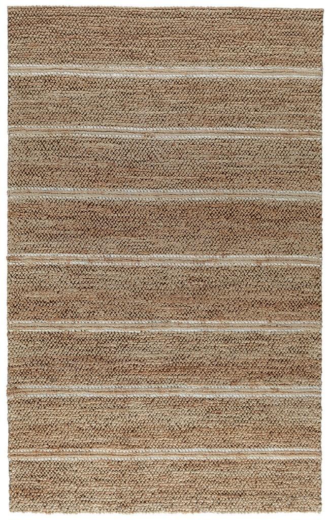 Barcelona Hand-woven 5x8 Area Rug - Kosas Home 30045204