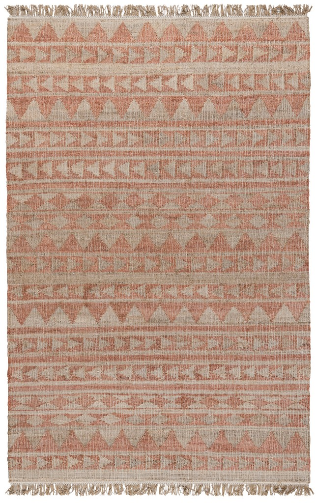 Camille Handwoven Jute 2x3 Area Rug - Kosas Home 30090100