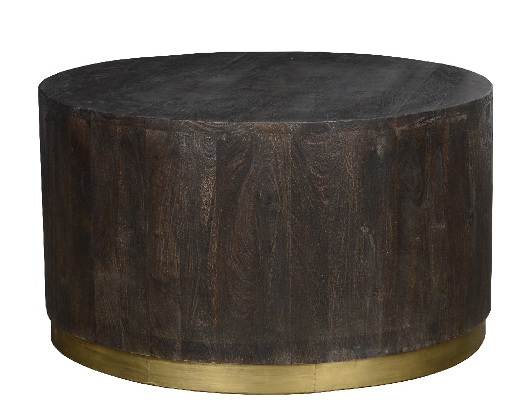 Andy Round Coffee Table - Kosas Home 51011149