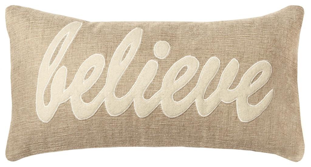 "11"" x 21"" Pillow - Rizzy Home DFPT09959NTIV1121"