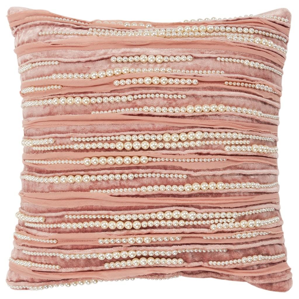 """12"""" x 12"""" Pillow - Rizzy Home PILT16419B2001212"""