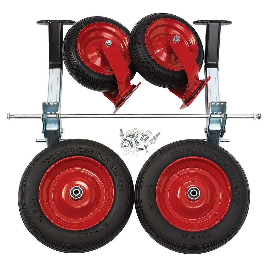 4 Passenger Bye Bye Buggy Fat Tire Upgrade Kit - Children