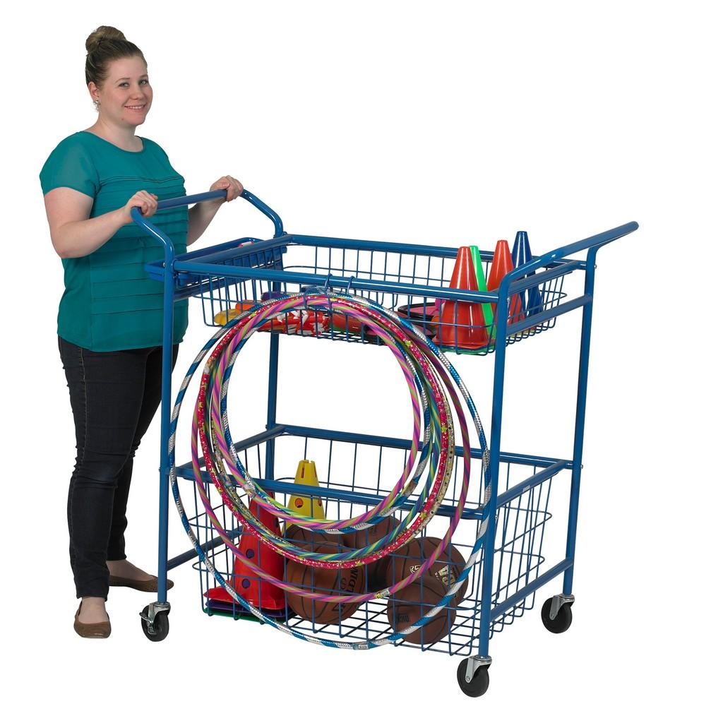 Activity Cart - Children