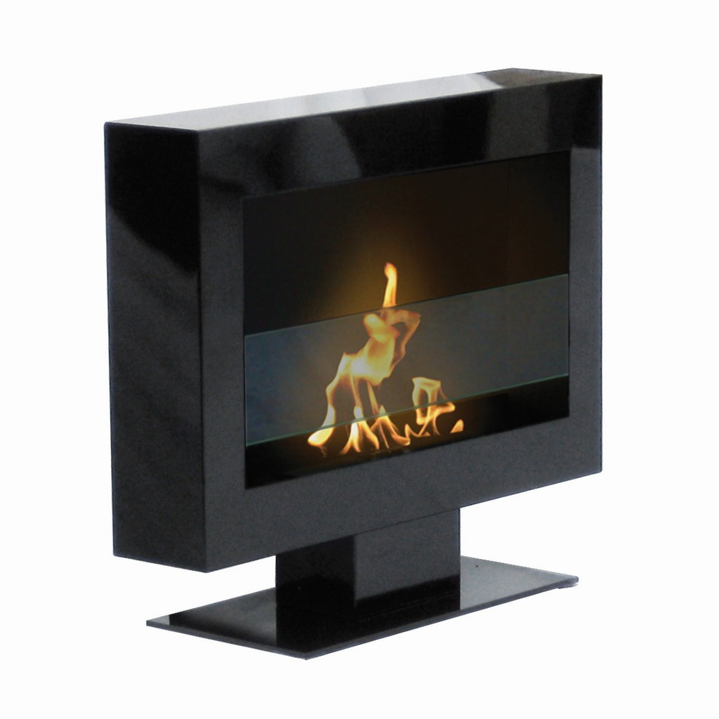 Anywhere Fireplace Floor Standing Fireplace - Tribeca II Model - Anywhere Fireplace 90201