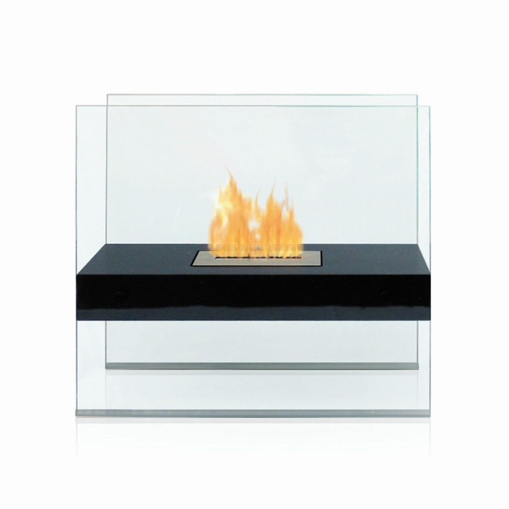 Anywhere Fireplace Floor Standing Fireplace-Madison Model - Anywhere Fireplace 90206