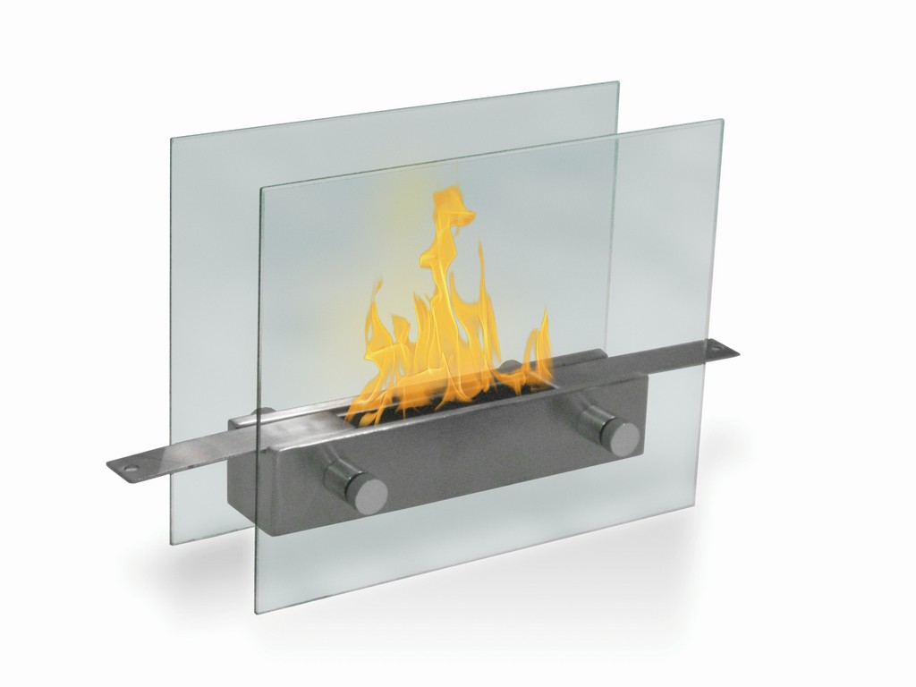 Anywhere Fireplace Table Top Fireplace - Metropolitan Model - Anywhere Fireplace 90293