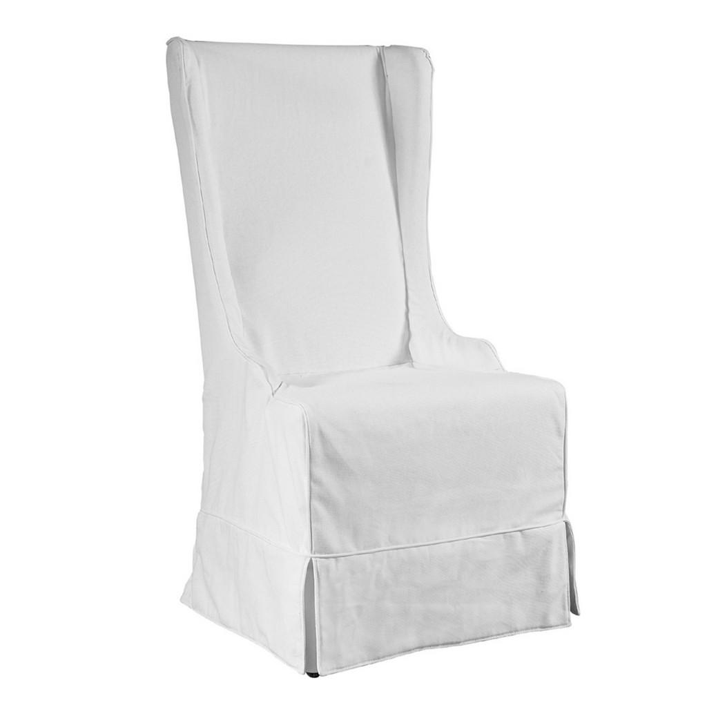 Atlantic Beach Wing Dining Chair - SBW - Padma