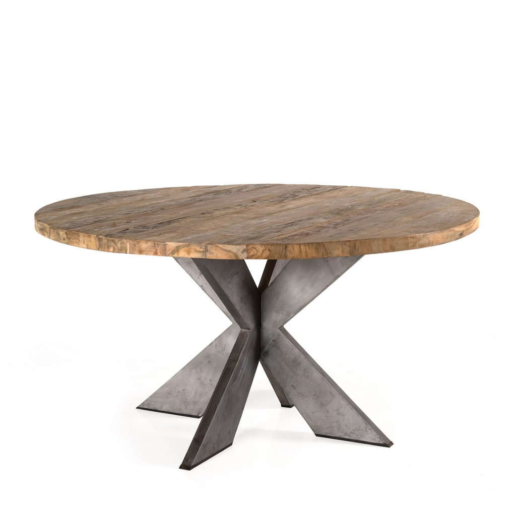 EMELY DINING TABLE - Padma