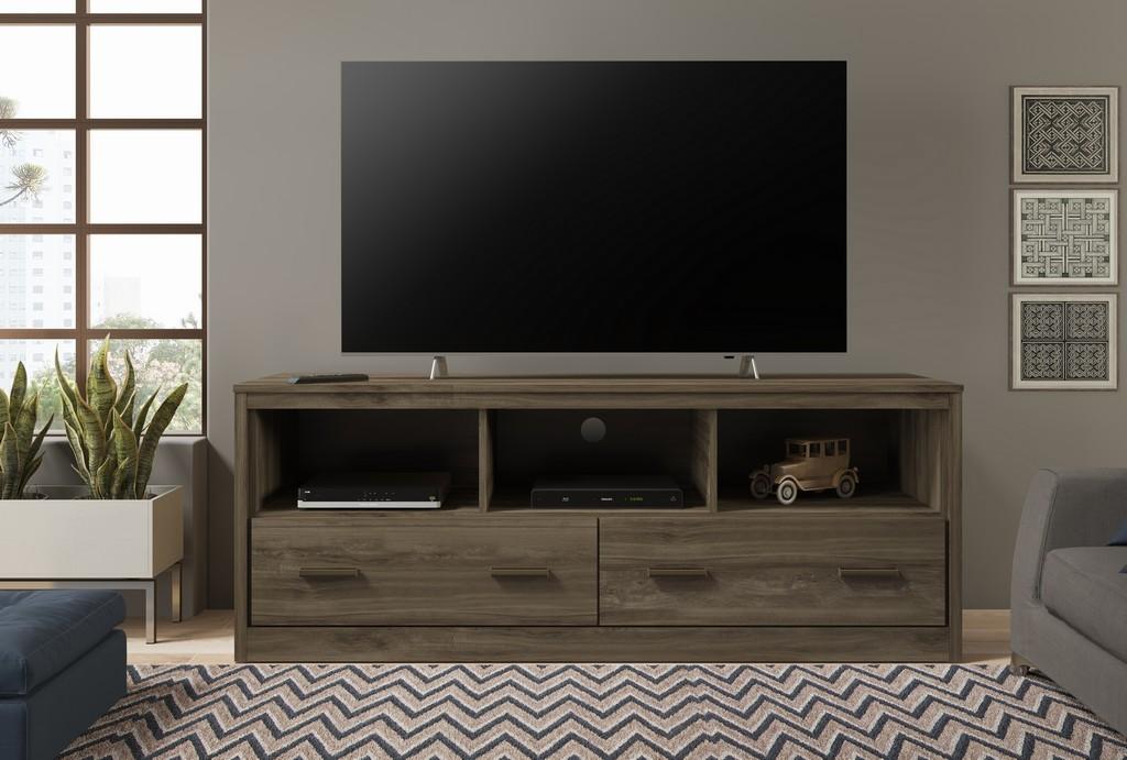 TV Stand San Diego in Legno - Bertolini 139530050
