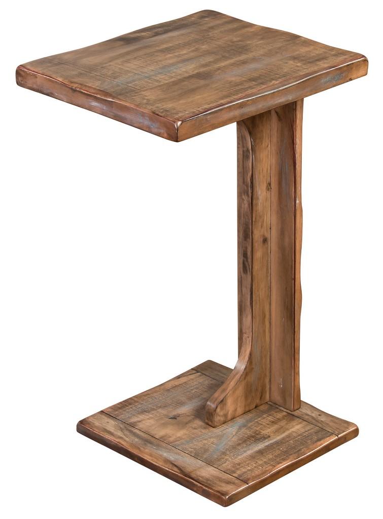 Arizona Sofa Mate Table - Sunny Designs 2259WB