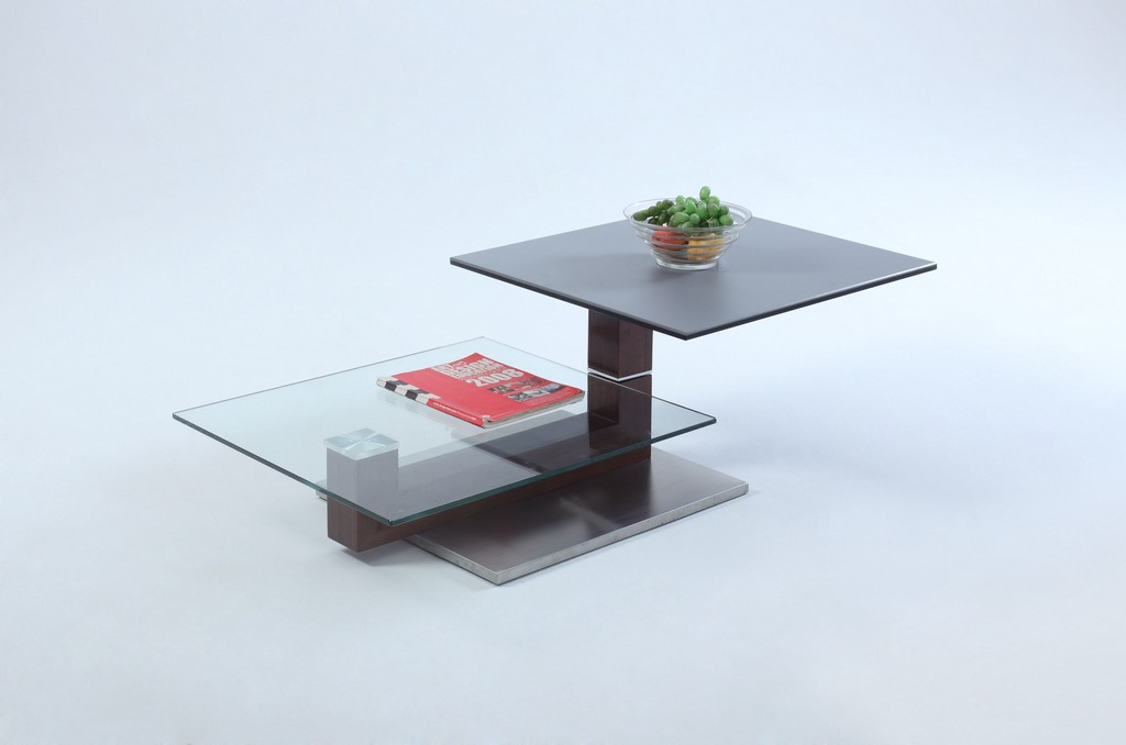 2507 Cocktail Table - Chintaly 2507-CT