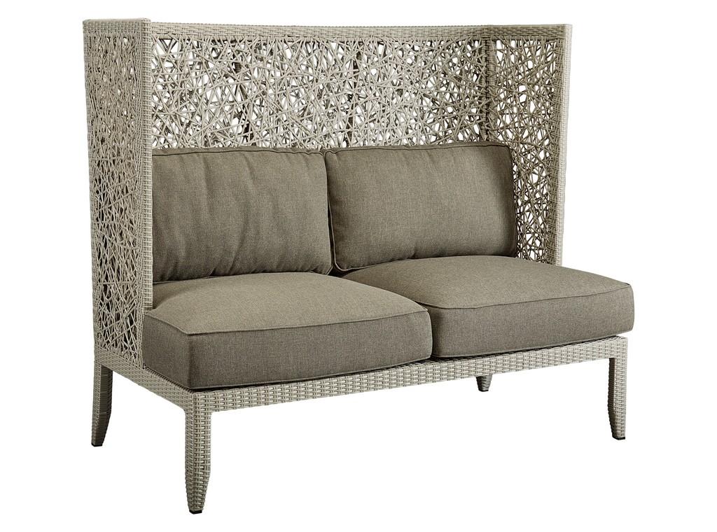 Grand Haven Banquette - Furniture Classics 18-34
