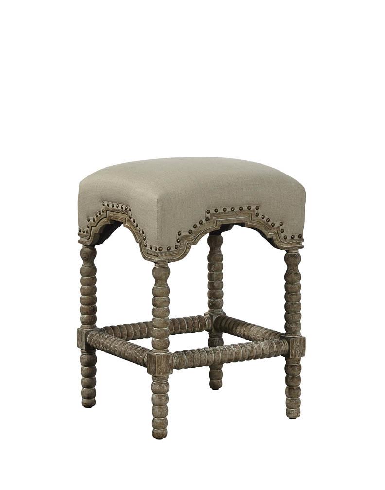 Castle Counter Stool - Furniture Classics 20-035C