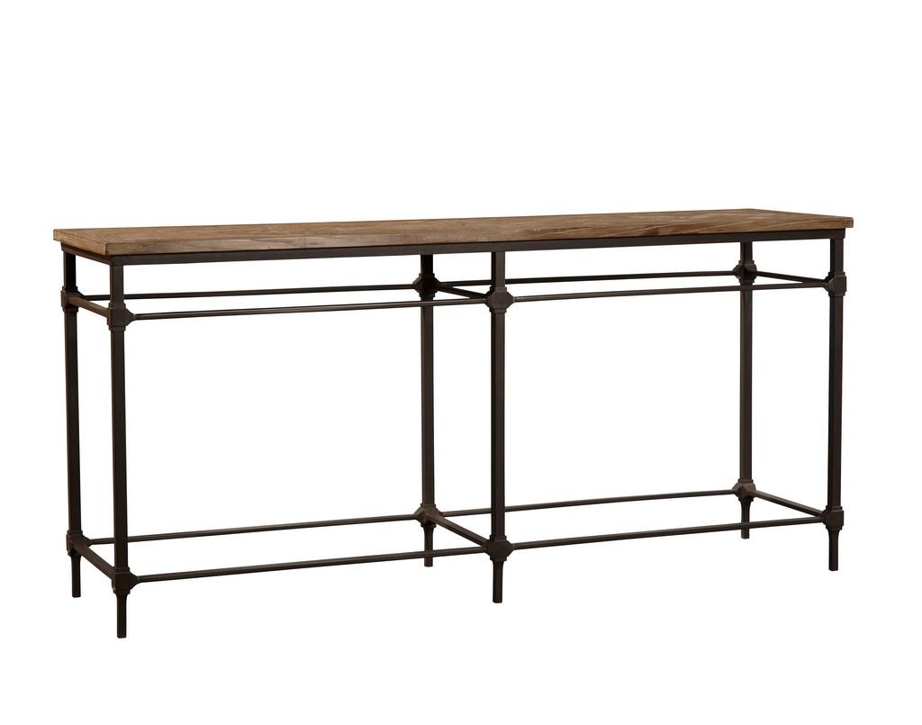 Coldiron Console - Furniture Classics 20-098