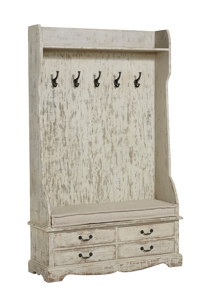 Eloise Hall Cabinet - Furniture Classics 20-310