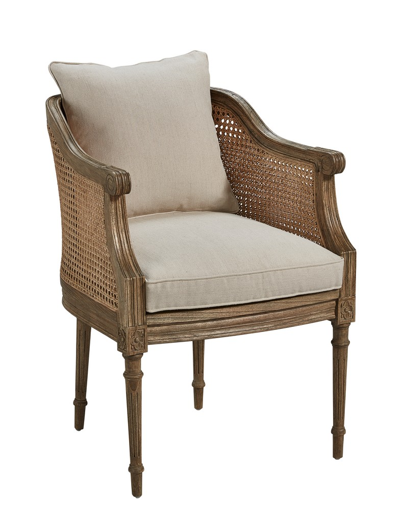 Clarancetown Arm Chair - Furniture Classics 90-60
