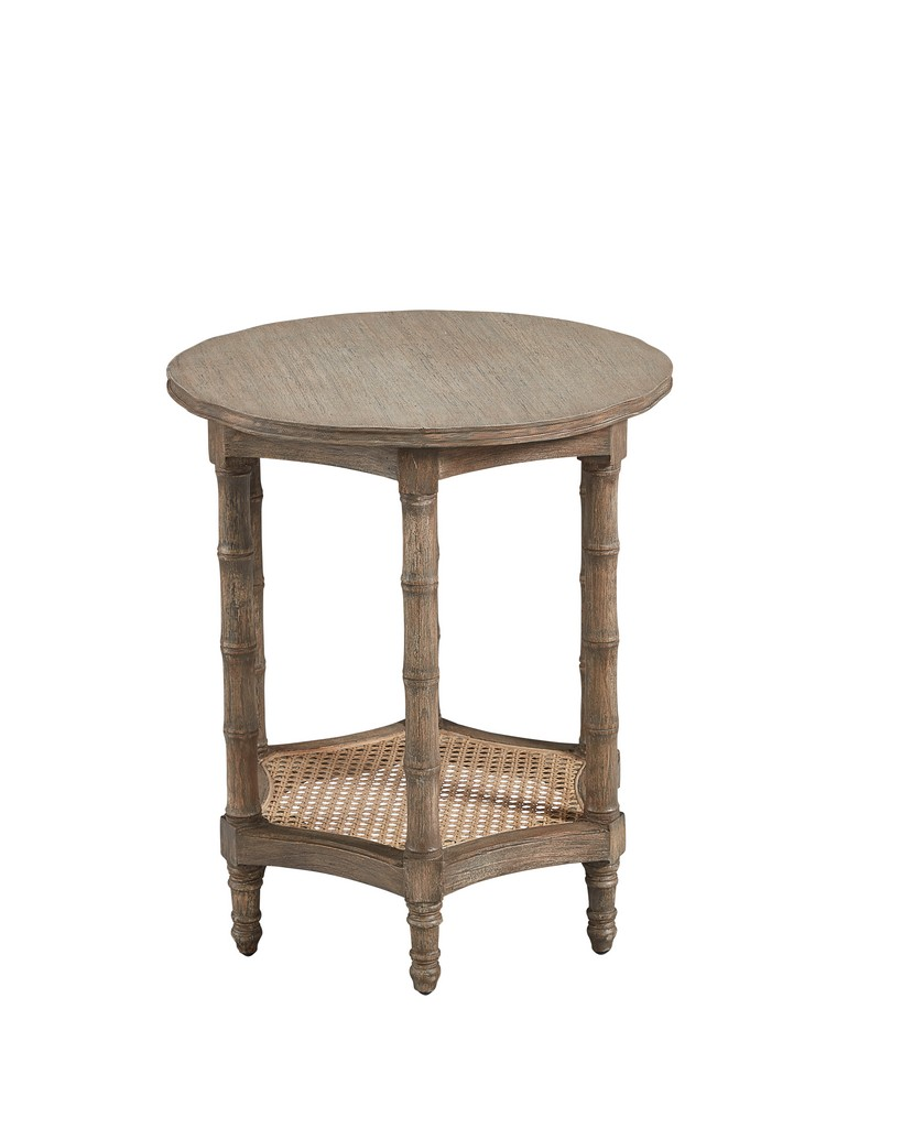 Binx End Table - Furniture Classics 90-70