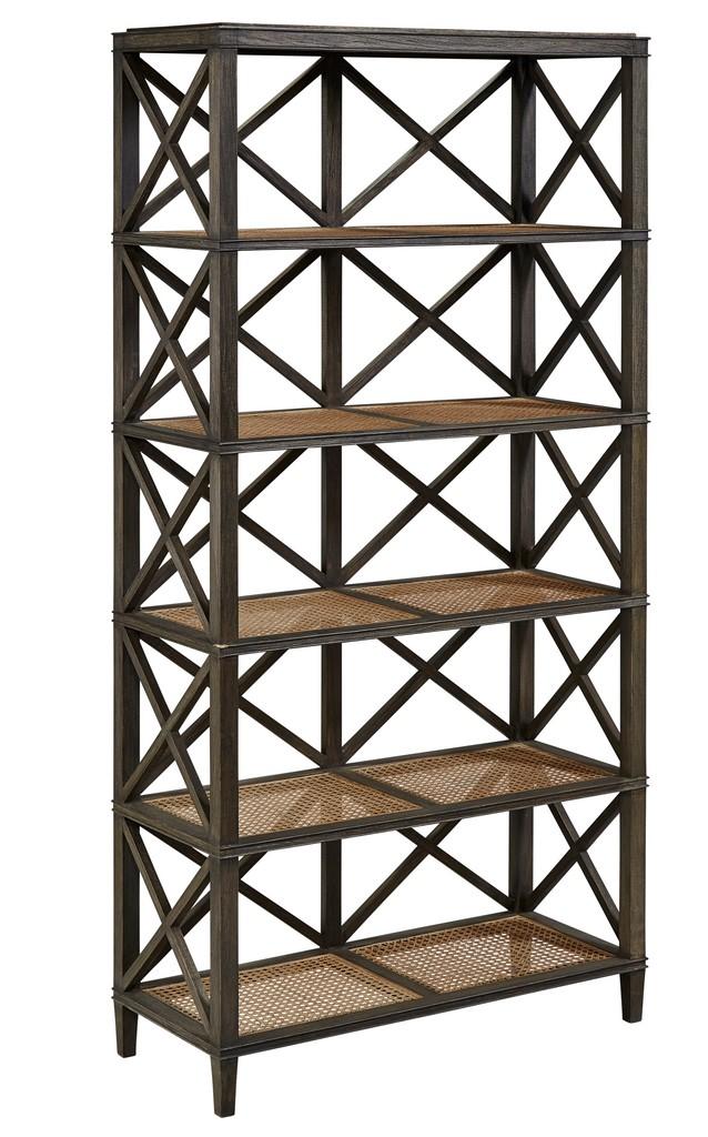 Cambridge Bookcase - Furniture Classics 90-74
