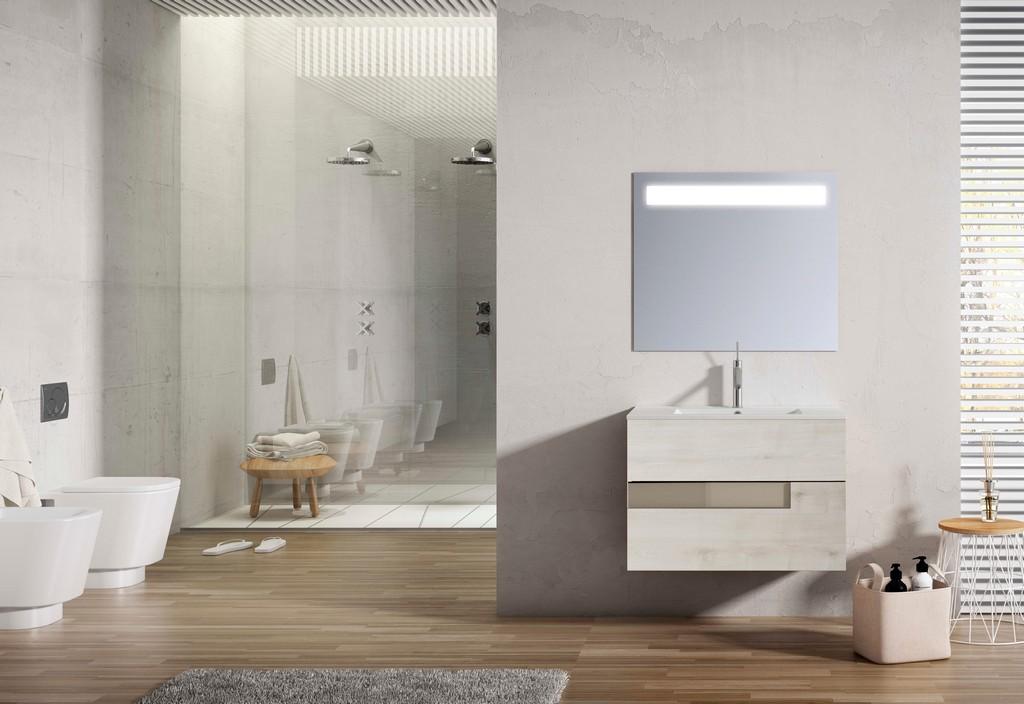 "32"" Abedul and Tortora Vision Vanity - Lucena Bath 3066"