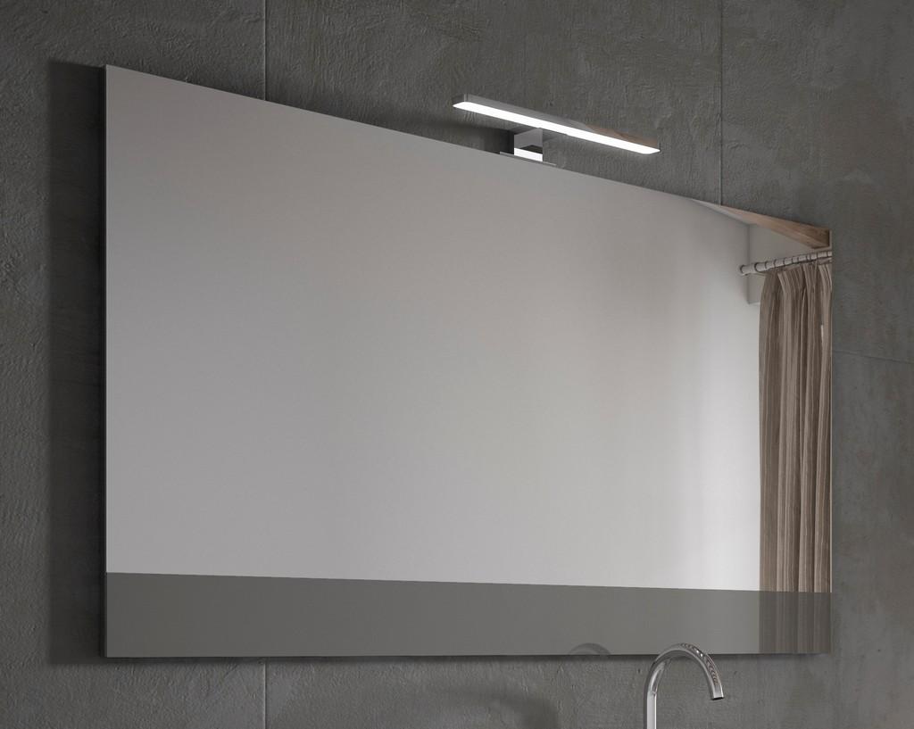 "40"" Grey Vision Mirror - Lucena Bath 3142"