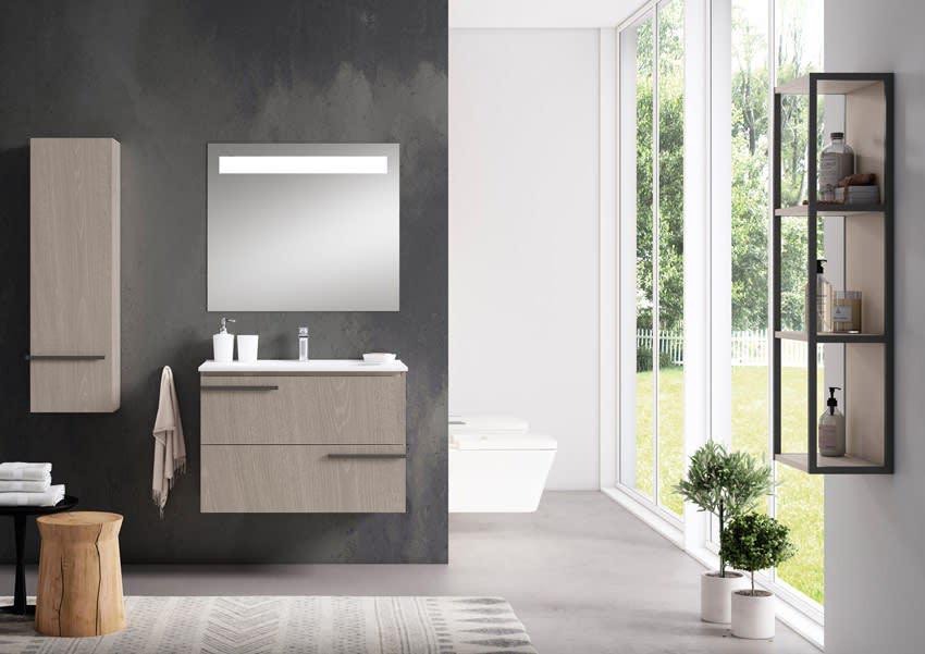 "24"" Terra Scala Vanity - Lucena Bath 3877"