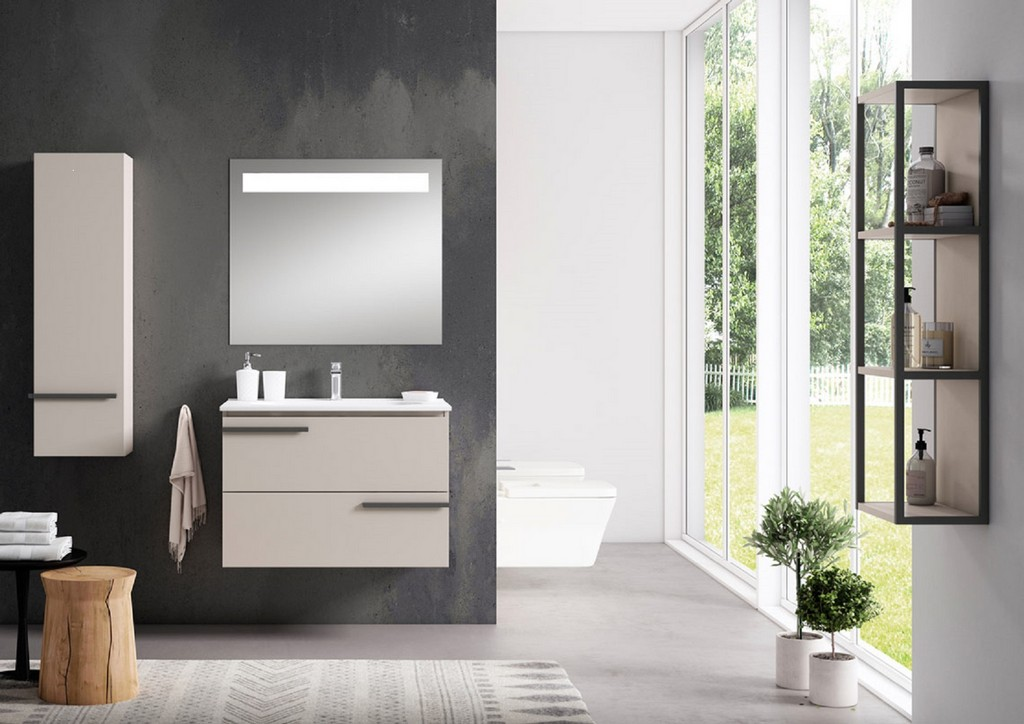"""32"""" Quarzo Scala Vanity - Lucena Bath 3884"""