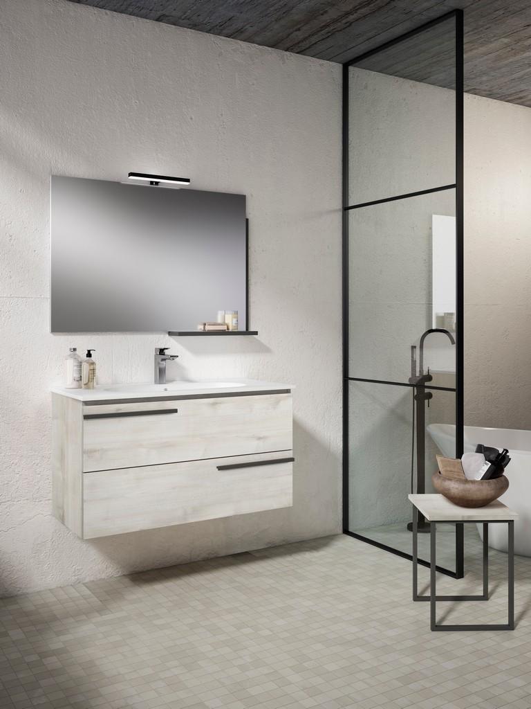 "40"" Abedul Scala Vanity - Lucena Bath 3886"