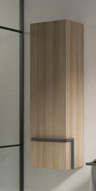 Terra Scala tall Unit With Left Side Door - Lucena Bath 3907