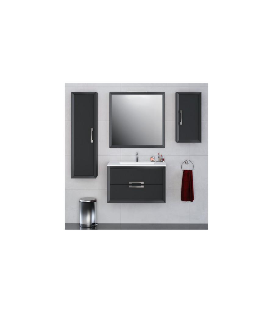 "32"" Grey Decor Tirador Vanity - Lucena Bath 4259"