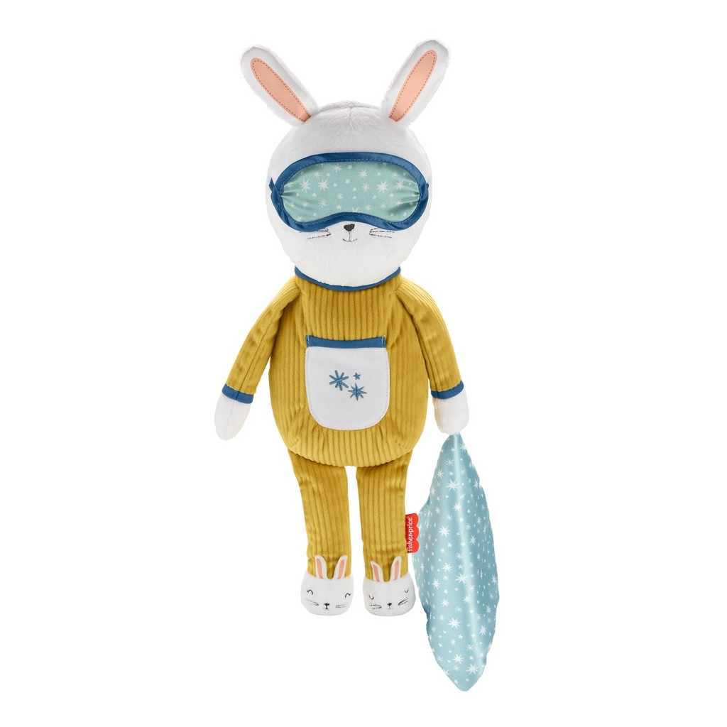 Hoppy Dreams Soother & Sleep Trainer - Fisher-Price FPGMN58