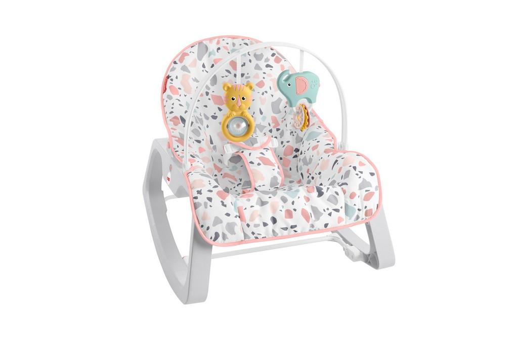 Infant-to-Toddler Rocker - Fisher-Price FPGNM43