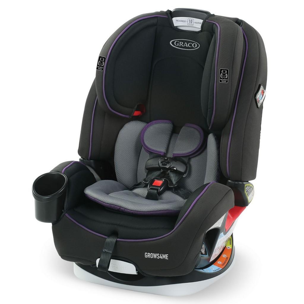 Graco Grows4Me 4-in-1 Car Seat Vega - Graco 2074606