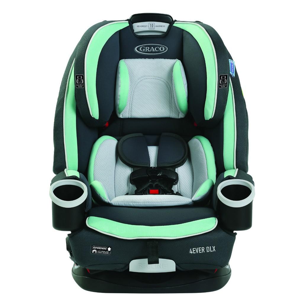 Graco 4Ever DLX 4-in-1 Car Seat Pembroke - Graco 2078773