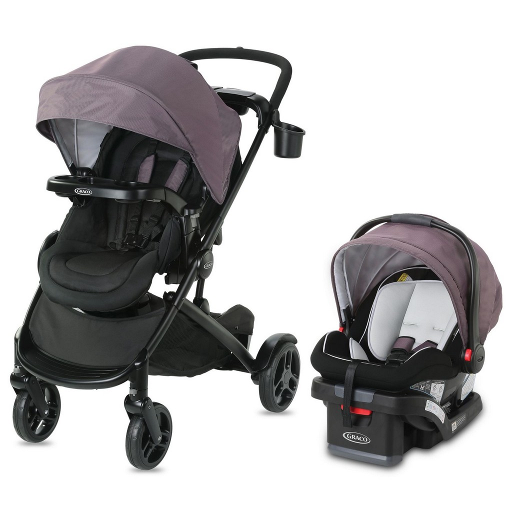 Graco Modes2Grow Travel System Kinley - Graco 2080526